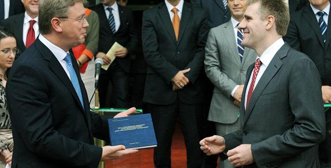 Ма терајте се сви у пакету у три лепе ПМ! Црна Гора као мотор (дез)интеграционих процеса на Балкану 1