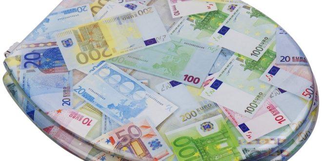 Владајући режим узео преко три милијарде евра кредита, новац не користе док камате редовно плаћамо?! 1
