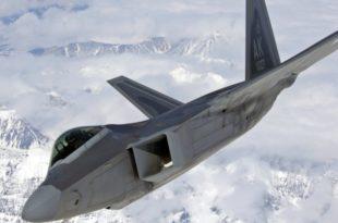ВОЈСКА САД У ШОКУ: Обама устукнуо јер су му Руси оборили Ф-22 и 4 ракете Томахавк