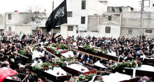 Сиријска опозиција: Џихадисти нам украли револуцију 10