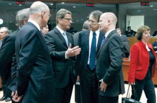 Нове немачке и ЕУ уцене Србији