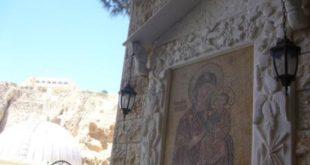 Асад тенковима и тешким наоружањем брани хришћански град од терориста Ал Каиде 2
