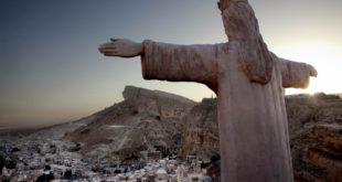 Древно хришћанско место ослобођено од џихадиста 9