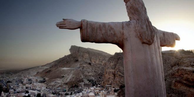 Древно хришћанско место ослобођено од џихадиста 1