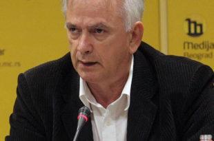 Марко Јакшић: Скоро нико не верује да иза убиства Оливера Ивановића стоје Албанци