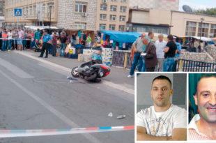 У Новом Пазару Дивљи запад док Дачић и полиција броје коферчиће