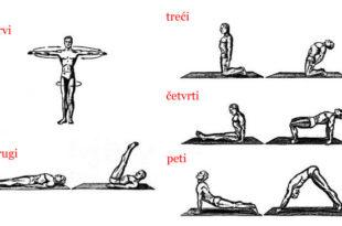 Вежбе чије ефекте још нико није оспорио: Тајна Пет Тибетанаца