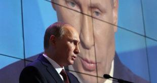 Владимир Путин: Одрицање од хришћанских вредности је пут ка паклу 7