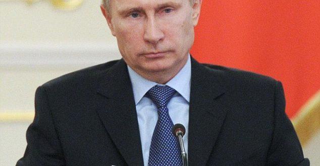 Путин се директно обратио америчком народу