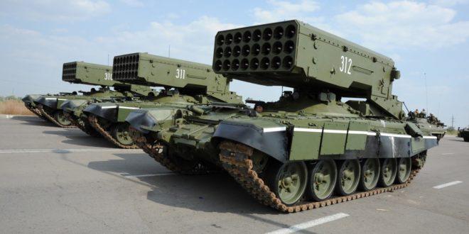Џаба кречите: Русија ће заменити све што се уништи у Сирији 1