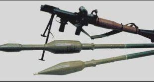 Оружје заплењено у Ријчкој луци по дојави из Србије 3