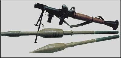 Оружје заплењено у Ријчкој луци по дојави из Србије