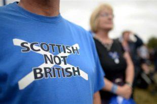 Шкотска званично затражила од Британије дозволу за нови референдум о независности