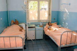 Нико још не зна чиме је и како отровано преко 400 Смедереваца?!