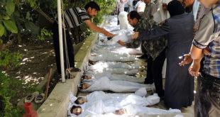 THE TELEGRAPH: Амерички обавештајци режирали хемијски напад код Дамаска 7