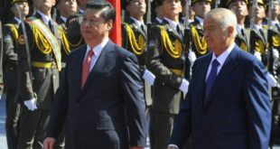 Велики послови Кине и Узбекистана 8