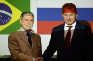 Русија и Бразил ће заједно освајати космос