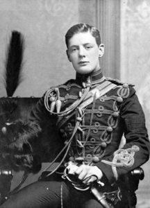 Churchill-Military-Uniform