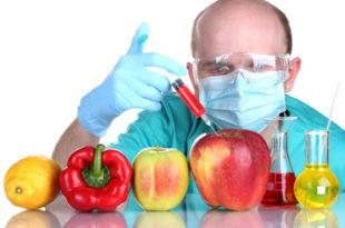 ГМО: Уз храну на тањиру и отров