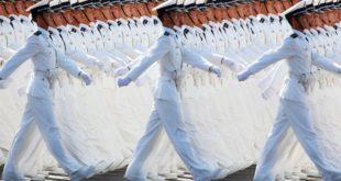 Морнарица НР Кине отпочела маневре у Тихом океану 3