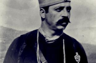 Како је мајор Жика Марковић ликвидирао 800 Немаца на планини Рогозни