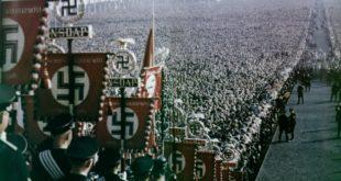 Службеници две трећине полиције, служби безбедности  и дипломата у Немачкој су бивши припадници Гестапоа, Абвера и СС-а
