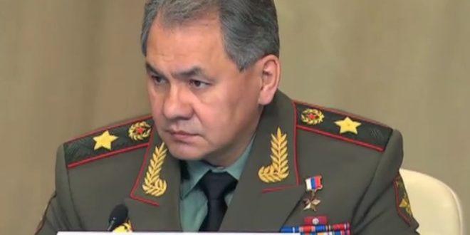 Одложена посета руског министра одбране Шојгуа Србији