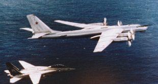 Јапан: Подигнута узбуна због присуства руских авиона 8
