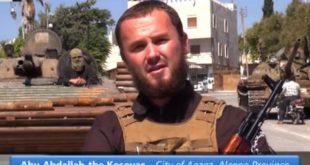 Шиптар муџахедин из Сирије позива сународнике на џихад (видео) 8
