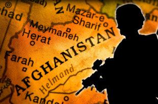 У Авганистану убијена петорица НАТО војника