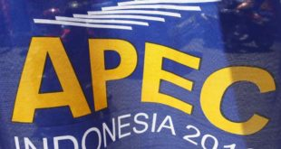 Почиње самит АПЕС на Балију 2
