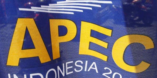 Почиње самит АПЕС на Балију 1