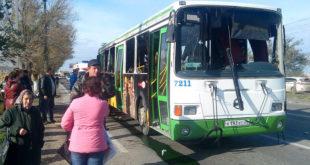 Волгоград: Терористи убили петоро људи 9