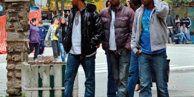 У Србији утростручен број захтева за азил 1