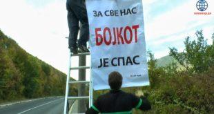 Монструми, у име Срба на КиМ, заступају само олош и шљам огрезао у корупцији 5