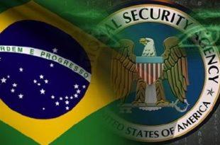 Бразил увео безбедан и-мејл систем због шпијунаже САД