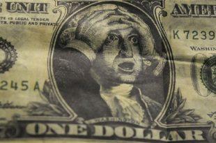 У Русији желе да забране долар