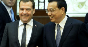 Русија и Кина подижу ниво међусобне трговине на сто милијарди долара 5