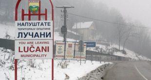 Млади у Лучанима блокирали општину због запошљавања само деце функционера 7
