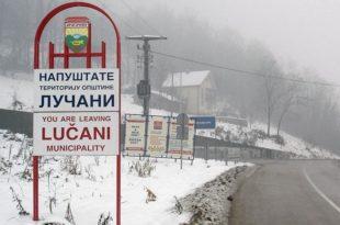 Млади у Лучанима блокирали општину због запошљавања само деце функционера 9
