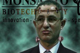Министар за геноцид Гламочић се не зауставља !!!!