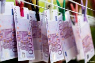 Ко и како у Србији пере прљави новац