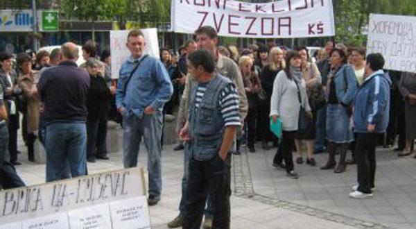 Уљари нису примили 23 плате, ускоро блокада Крушевца