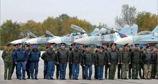Русија јача ваздухопловну базу у Киргизији 3