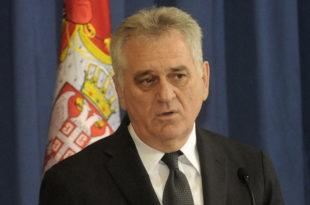 Самодржац Тома: Није се Вучић сам поставио на чело борбе против корупције, ја сам га ту поставио!