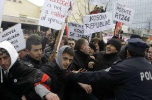Шиптари терором протерују Србе са Косова