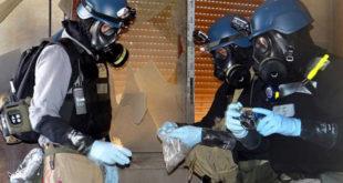 Тим УН почео уништавање сиријског хемијског оружја 3