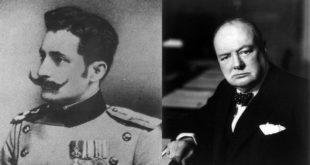 """Винстон Черчил, као младић, добио батине у Београду, од војводе Воје Танкосића: """"Оди, оди маму ти пегаву!"""" 5"""