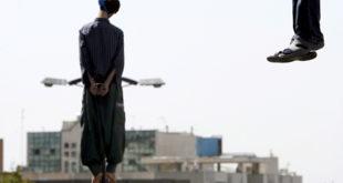 У Ирану обешено 16 побуњеника 2