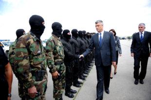 Ово су резултати политике издајника Дачића и Вучића! Почео шиптарски терор на северу Космета